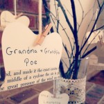 DIY: Family Tree