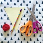"<span style=""font-family:serif;"">DIY:</span> Christmas Bunting"