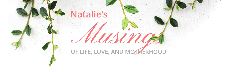 Natalie's Blog